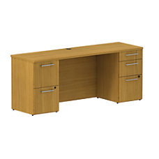 BBF 300 Series 4 Drawer Double