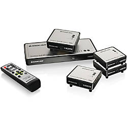 IOGEAR Long Range Wireless 5x2 HDMI