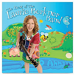 Flipside Best of the Laurie Berkner