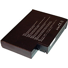 V7 Replacement Battery COMPAQ PRESARIO 2100
