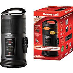 Honeywell HZ 445R Ceramic Surround Heat
