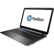 HP Pavilion 17 f000 17 f053us