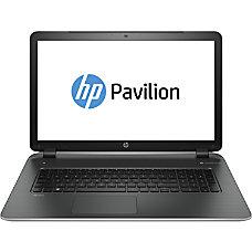 HP Pavilion 17 f100 17 f114dx