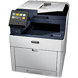 Xerox WorkCentre 6515N Color Laser All