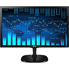 LG 24MC57HQ P 24 LED LCD
