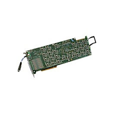 Dialogic 32 port Analog Station PCI