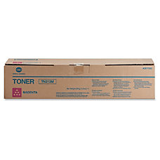 Konica Minolta TN 213M Original Toner