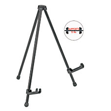 MasterVision Tabletop Tripod Display Easel Steel