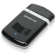 IOGEAR GBHFK231 Solar Bluetooth Hands Free