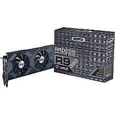 XFX Radeon R9 390 Graphic Card