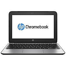 HP Chromebook 11 G3 116 LED