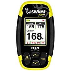 Izzo SWAMI 4000 Golf GPS Navigator