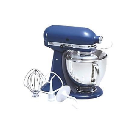 Kitchenaid Aristan Ksm150ps Stand Mixer By Office Depot