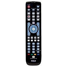RCA RCRN04GR Universal Remote Control