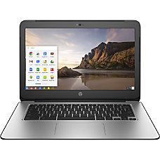HP Chromebook 14 G3 14 LED