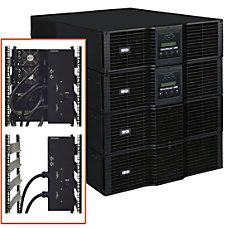 Tripp Lite UPS Smart Online 20000VA