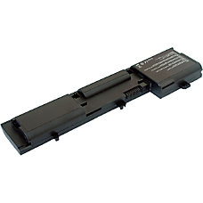 V7 Li ion Battery DELL LATITUDE