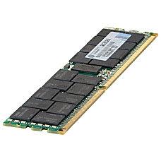 HP 64GB 1x64GB Octa Rank x4