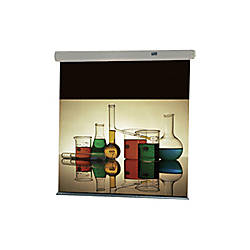 Draper Luma 2 Manual Wall and