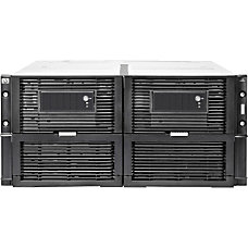 HP D6000 DAS Array 70 x