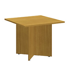 Bush Business Furniture Conference Table Square