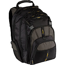 Targus CityGear TBB018US Carrying Case Backpack