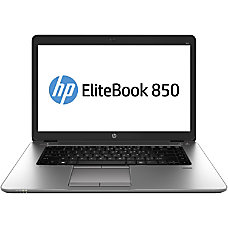 HP EliteBook 850 G2 156 LED