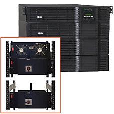Tripp Lite SmartOnline SU12000RT4UHW 12000VA TowerRack