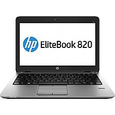 HP EliteBook 820 G2 125 LED