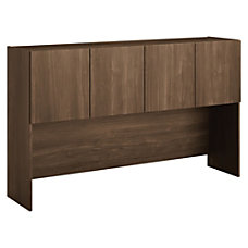 Lorell HON 101 Series Laminate Hutch