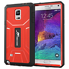 roocase Kapsul Full Body Cover For