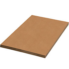 Office Depot Brand Corrugated Sheets 24