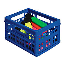 Really Useful Boxes Collapsible Crate 17