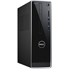 Dell Inspiron 3250 Desktop PC Intel