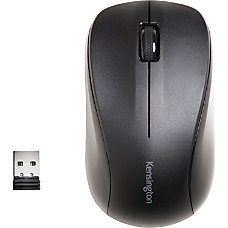 Kensington Mouse for Life Wireless Three