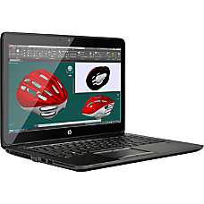 HP ZBook 14 G2 14 LED