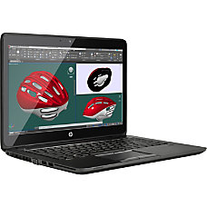 HP ZBook 14 G2 14 Touchscreen