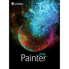 Corel Painter 2016 Upgrade Download Version