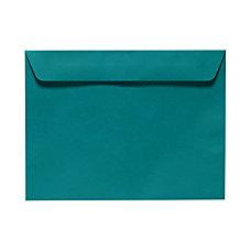 LUX Booklet Envelopes 6 x 9