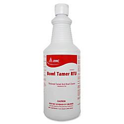 RMC Bowl Tamer Toilet Bowl Cleaner