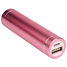 Divoga Rechargeable Portable Power Bank With