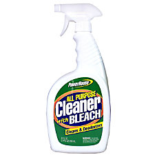 PowerHouse All Purpose Cleaner With Bleach