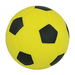 Champion Sports Foam Soccer Ball No