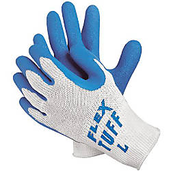 Memphis Glove Latex Coated String Gloves