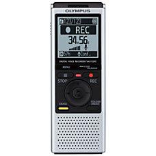 Olympus VN 722PC Digital Recorder