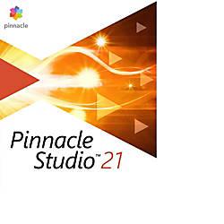 Pinnacle Studio 21 Standard Download Version
