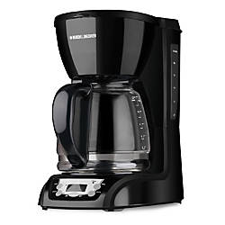 Black Decker DLX1050B 12 Cup Programmable