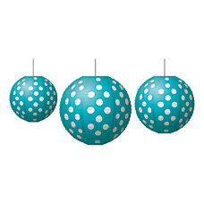 Teacher Created Resources Paper Lanterns Polka