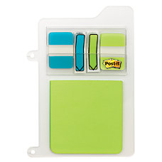 Post it Notes Mobile Attach Go