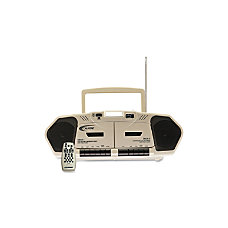 Califone Music Maker Plus Multimedia Player